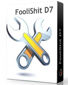اضغط على الصورة لعرض أكبر  الاســـم:FooliShit D7 5.7.35 + Portable.jpg المشاهدات:182 الحجـــم:9.6 كيلوبايت الرقم:628