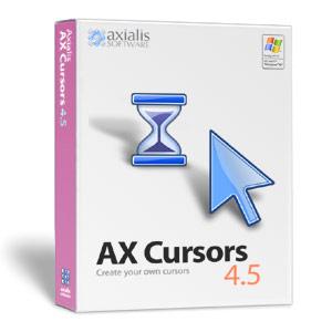 ax cursors
